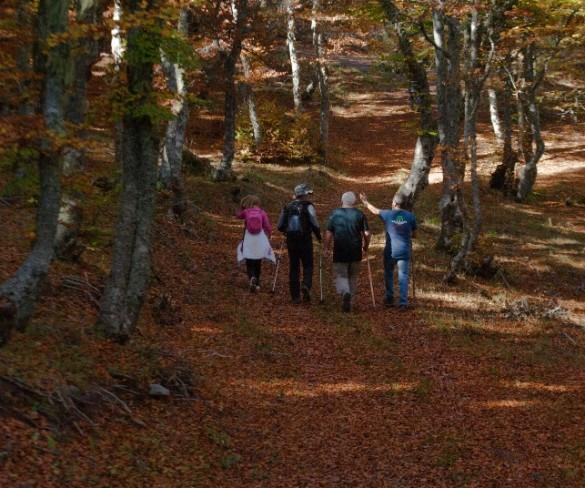 V Semana del Turismo Activo en Castilla y León para dinamizar el turismo rural