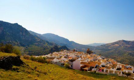 Zuheros uno de Los Pueblos más Bonitos de España