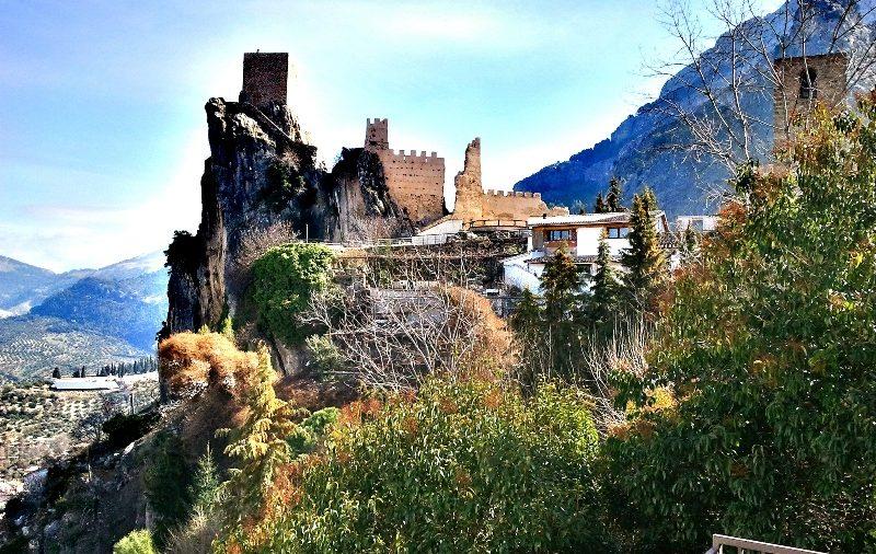 La Sierra de Cazorla cuenta con la primera vía ferrata