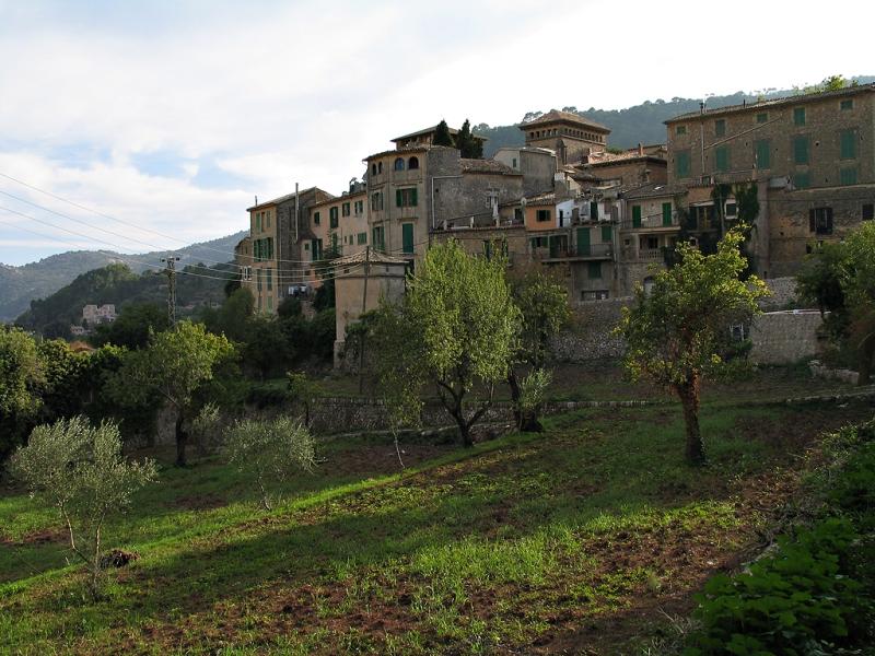 Baleares, al 100% de ocupación en agroturismos