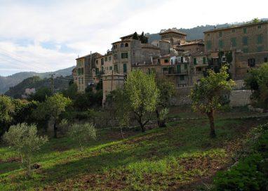 Baleares, al 100% de ocupación en alojamientos rurales