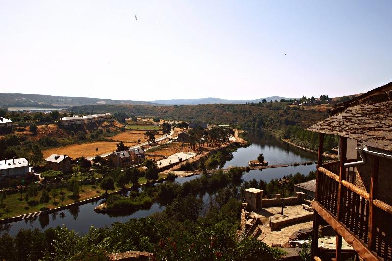El Puente de Agosto, con un 62% de ocupación en casas rurales