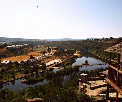 turismo rural puente agosto