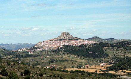 Preparativos para la asamblea de los Pueblos Más Bonitos del Mundo en Morella