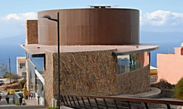 Guía de Isora celebra el día mundial del teatro