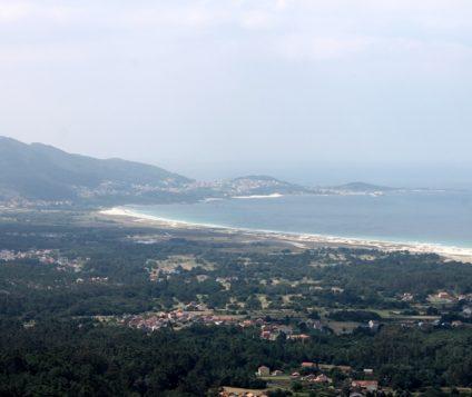 Galicia ha aumentado su número de negocios hoteleros - turismo-alojamiento-rural