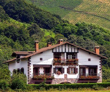 Casa Rural en el Valle de Baztán