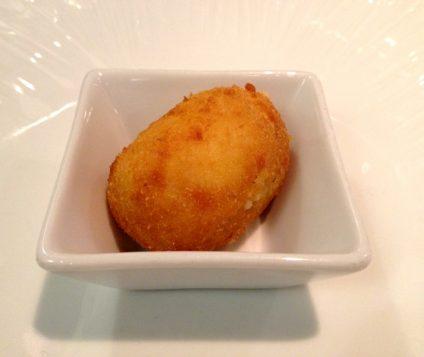 Segundo Concurso Provincial de la Croqueta en Soria - gastronomia-restaurantes