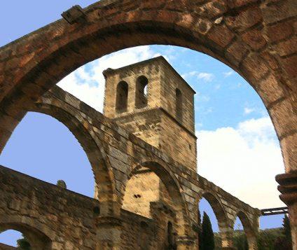 Iglesia Antigua de Cebreros