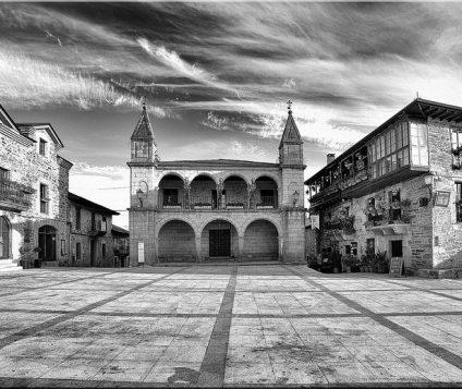 Las propuestas primaverales de Puebla de Sanabria - pueblos