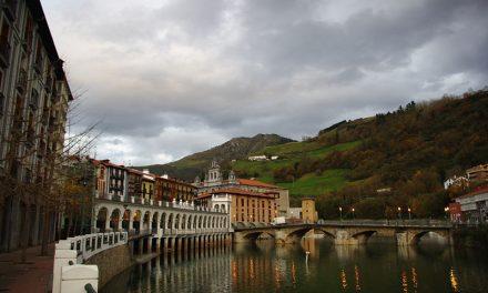 Cada vez más turistas eligen el interior de Gipuzkoa para hacer turismo natural