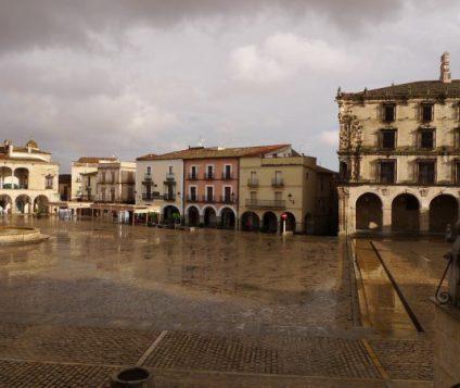 Ayudas para invertir en zonas rurales en Extremadura - turismo-alojamiento-rural
