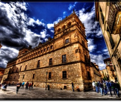 Turismo Sostenible en Salamanca - turismo-activo