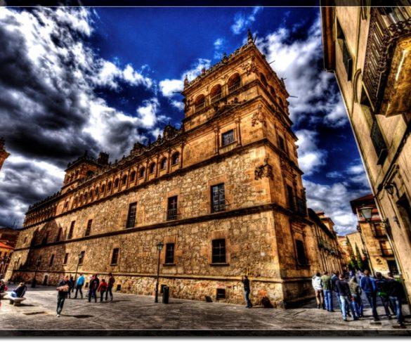 Turismo Sostenible en Salamanca