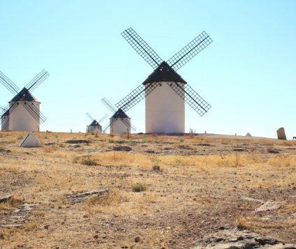 Castilla La Mancha, récord en turismo rural - turismo-alojamiento-rural