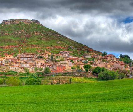 Hita, oficialmente uno de los Pueblos Más Bonitos de España - pueblos