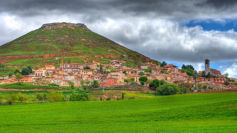 Hita, oficialmente uno de los Pueblos Más Bonitos de España