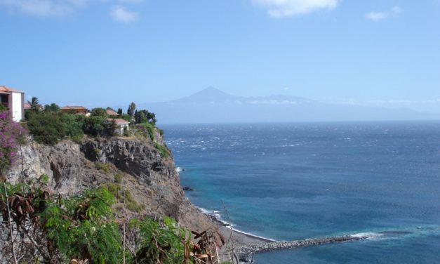 Turismo en La Gomera