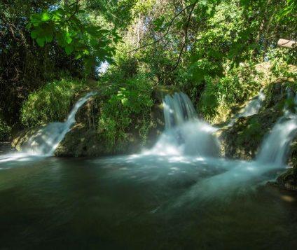 Ruta por los enclaves naturales y religiosos de la Sierra Norte - turismo-activo