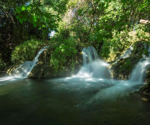 Ruta por los enclaves naturales y religiosos de la Sierra Norte