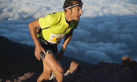 Transvulcania, un Ultra-Trail para promocionar La Palma
