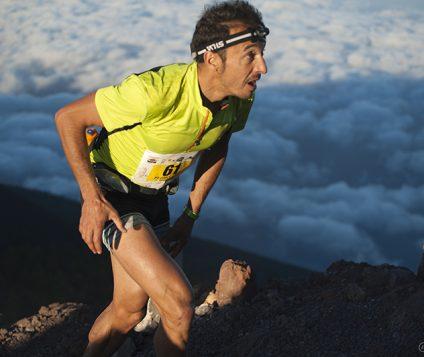 Transvulcania, un Ultra-Trail para promocionar La Palma - turismo-activo