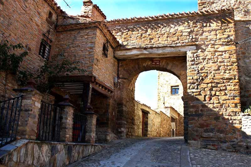 Yanguas ya es uno de los Pueblos más Bonitos de España