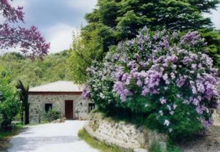 casa rural pena pintada