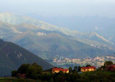 Asturias, al 80% de ocupación este puente
