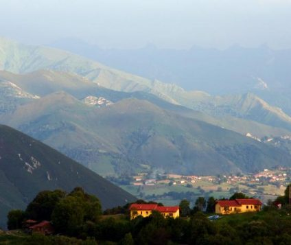 Asturias, al 80% de ocupación este puente - turismo-alojamiento-rural