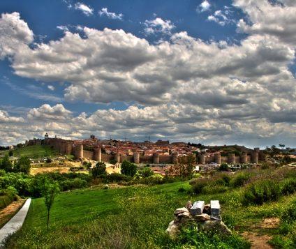 Premios de Turismo de Ávila - turismo-alojamiento-rural