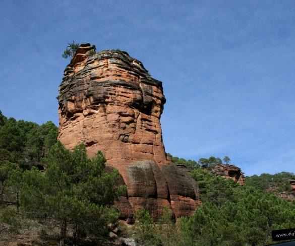 Geoparque de la Comarca de Molina de Aragón-Alto Tajo