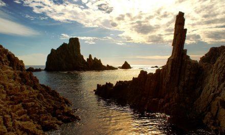 Propuestas de Piragüismo y Snorkel en Almería