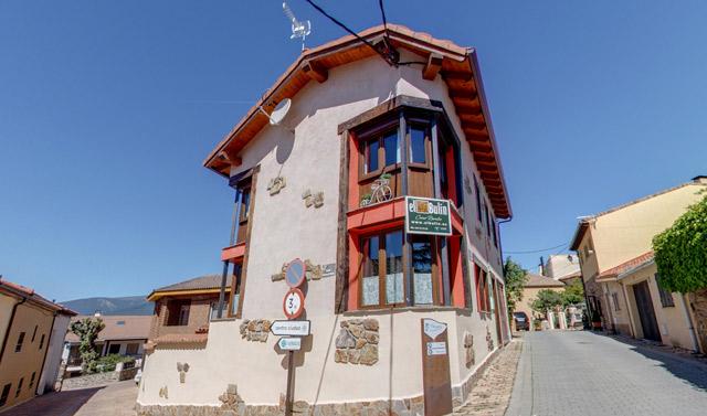 Las 13 mejores casas rurales de madrid - Casas rurales en el norte de espana ...