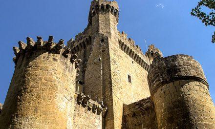 Sajazarra, en La Rioja, se suma a la red de Los Pueblos Más Bonitos de España