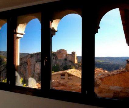 La escuela de guías de Alquézar, en auge por la demanda - turismo-activo