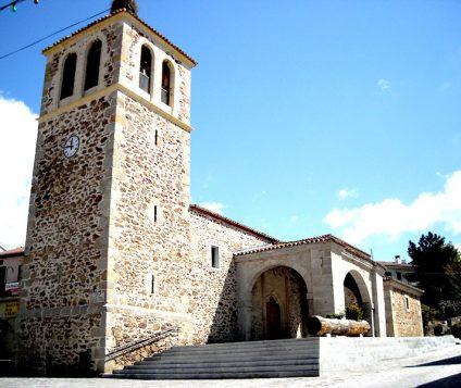 Garganta de los Montes, en Madrid, aspira a la capitalidad del Turismo Rural 2017 - turismo-alojamiento-rural