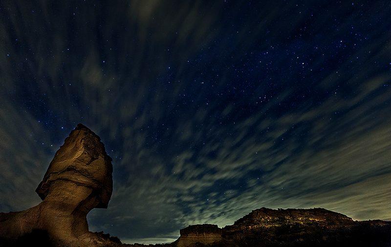 Una cita con la G-Astronomía