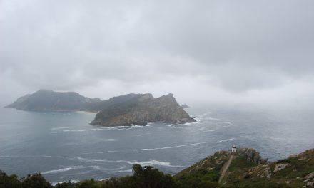 Las Islas Cíes de camino a la Unesco