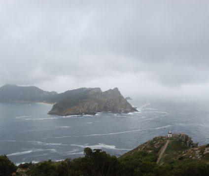 islas cies de las islas atlanticas