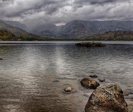 Cambia la denominación del Parque Natural del Lago de Sanabria - naturaleza