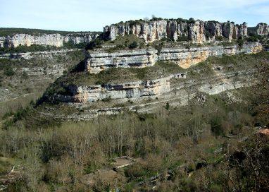 Las Loras, en Castilla y León, declaradas Geoparque Mundial por la UNESCO