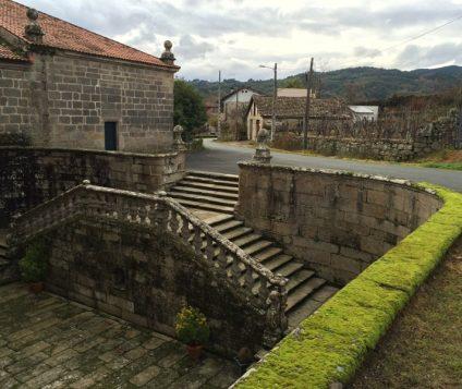 Leiro aspira a ser capital del turismo rural - pueblos