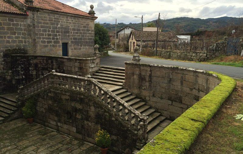 Leiro aspira a ser capital del turismo rural