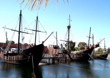 Huelva y su provincia esperan recoger más de 100.000€ en el congreso del 525º Aniversario