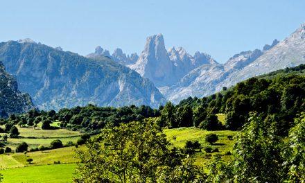 El Parque Nacional de los Picos de Europa se preprara para el verano