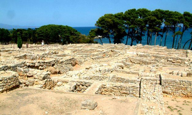 Confirmado: La necrópolis de Vilanera (Girona) tiene 6.500 años