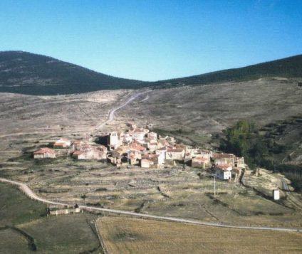 Sarnago y su recuperación - pueblos