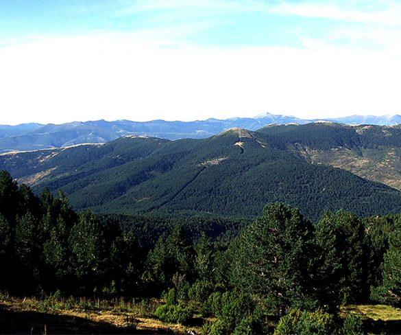La Diputación Provincial de Burgos utiliza el deporte para potenciar el turismo rural