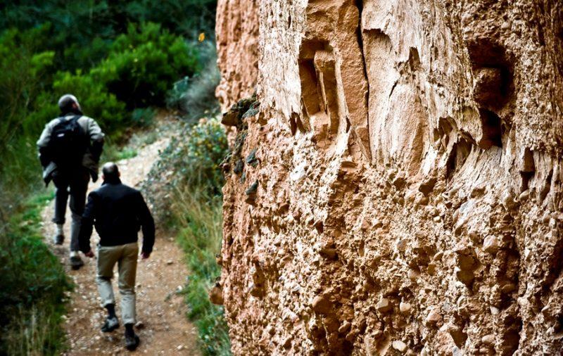 La Junta promociona el Turismo Rural, Activo y de Naturaleza